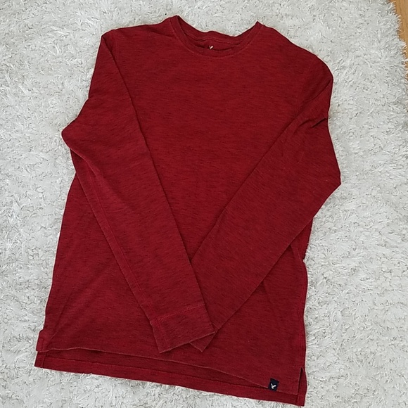 American Eagle Outfitters Other - Mens medium Active Flex Shirt, American Eagle